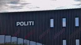 AGDER POLITIDISTRIKT: Politistasjonen på Stoa i Arendal. Arkivfoto