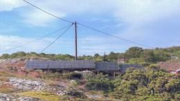 GODKJENT: Verken fylkeskommunen eller fylkesmannen hadde innvendinger mot godkjenning av solcelleanlegget i bevaringsområdet Rægevig.