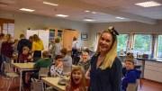 TROMØY FRITIDSFORUM: Prosjektleder Vibeke Dehli ønsker velkommen til allmøte om Tromøy Fritidsforum. Arkivfoto