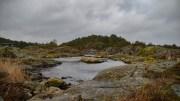 VRAGBUKTA: Vakkert sted uten et eneste vrak å se. Foto: Esben Holm Eskelund