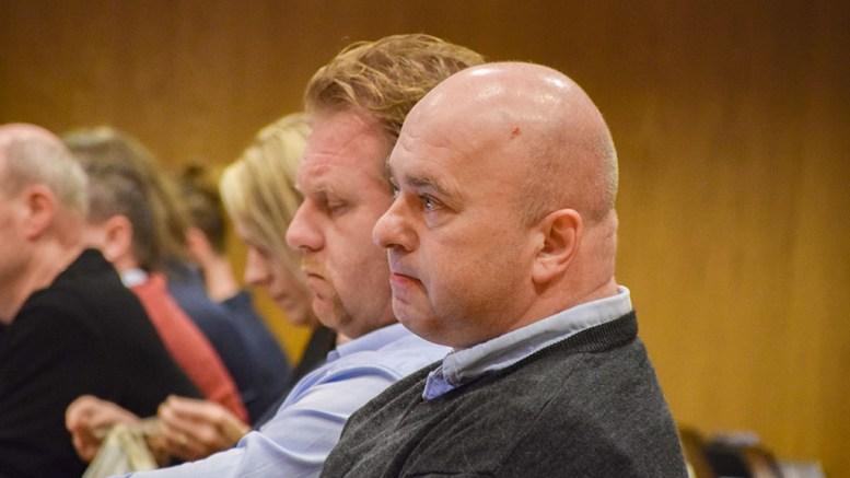 KULTURREDNING: Frps Anders Kylland foreslår lavere klimaambisjoner for å skåne kutt til kulturtilbud som ikke kan finansiere seg selv. Arkivfoto