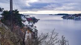 BRYGGEKONTROLL: Planavdelingen i Arendal kommune har mottatt anonym bekymring om at folk langs Galtesund og Tromøysund tar seg til rette med bryggeanordninger og at kommunen ikke følger opp. Illustrasjonsfoto