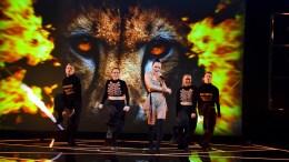 WILD-STRØMMING:Tromøy-artisten Raylee er strømmet til gull med MGP-låta «Wild». Arkivfoto