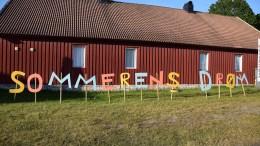 SOMMERDRØMMEN: Agder Idrettskrets og Tromøy Fritidsforum samarbeider om gratis miniutgave av idrettsleiren for barn i hele Agder. Arkivfoto