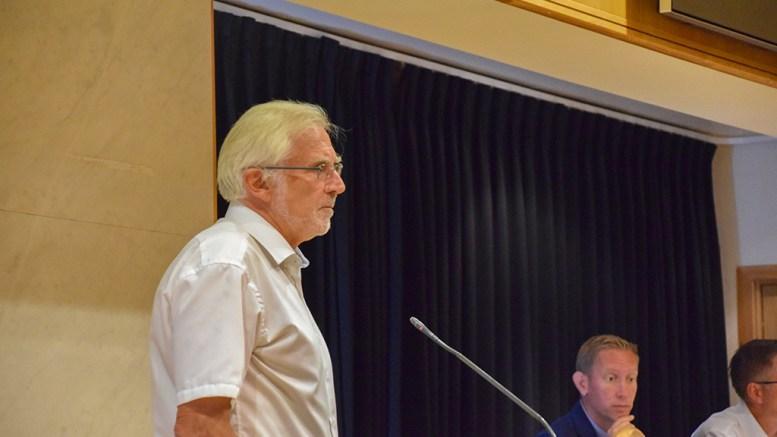 BESØKSSTRATEGI: Rådmannen i Arendal mener det ikke bør lages særregler for arealbruk i områder tett på Raet nasjonalpark. Arkivfoto