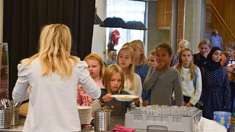 UTVIDER TILBUDET: Tromøy fritidsforum utvider denne høsten tilbudet til også å omfatte ungdomsskoleelevene. Arkivfoto