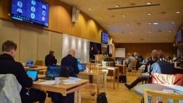 BARNEHAGEDEBATTEN: Arendal Høyre frontet igjen nedleggelse av to tromøybarnehager for å innfri løftet til entreprenøren HSH som ble lovet barnehage på Marisberg mot å starte utbygging av det nye boligfeltet. Foto: Esben Holm Eskelund