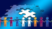 MANGFOLD: Likestilling, inkludering og mangfold er sentrale begrep i planer og strategier på Agder. Bidrar det til selvkritisk refleksjon og bevissthet rundt mekanismer for strukturell diskriminering, eller er det tomme ord? spør UIA- og NORCE-forskerne. Illustrasjonsfoto