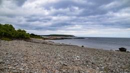MELLEREN: Området ligger på Merdø og kan ha svensk påvirkning. Foto: Esben Holm Eskelund