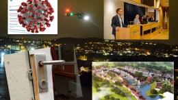 NYHETSÅRET 2020: Lokalavisen Geita har publisert godt over 1.000 artikler om stort og smått fra og for Tromøy dette året. Illustrasjonsfoto/Arkiv