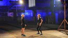 MESTERNES MESTER: Innspillingen av nattestene i programserien er spilt inn på Tromøy. Foto Sunniva Luca Veliz Pedersen, Rubicon TV/NRK