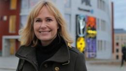 SVARER AP-POLITIKERNE: Administrerende direktør i Private barnehagers landsforbund (PBL) Anne Lindboe. Pressefoto
