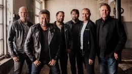 TROMØYFESTIVALEN: DDE kommer til den nye festivalen på Tromøy i juli. Det gjør også bandet Back In Time, Raylee og Stavangerkameratene. Foto: Line Berre