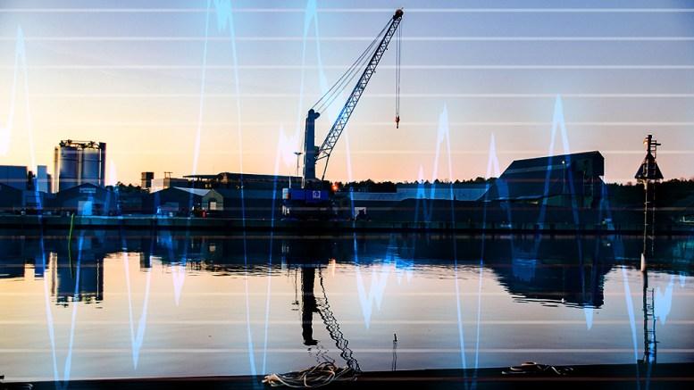 HAVNESTØY: – Nå bør opplysningstiden for hvordan havna planlegger å utvikle seg starte snarest, for å unngå at stemningen blir elektrisk ved Tromøysund. Arkivfoto