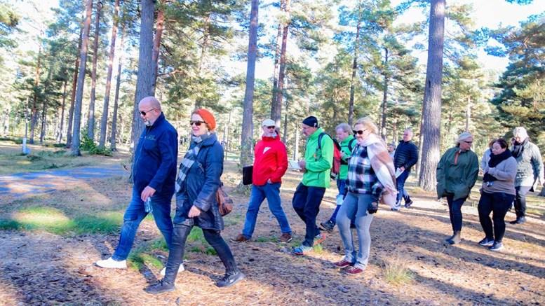 HOVE-PLANEN: – Reguleringsplanforslaget for Hoveodden er så langt i fra det bystyret ba om at det ikke kan sendes ut på høring nå, skriver Åge Håland. Illustrasjonsfoto: Esben Holm Eskelund