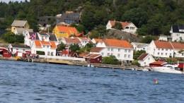 SMÅBÅTHAVN: Arendal havn KF lukter på starte regulering av en småtbåthavn i Revesandsfjorden. Arkivfoto