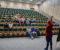 LIFE SKILLS: Christopher Jacobsen leder et kurs i Tromøy fritidsforum som skal gjøre øyas ungdommer i stand til å ta lederroller. Overraskende mange 8.-klassinger dukket opp til første kursettermiddag sist uke. Foto: Esben Holm Eskelund