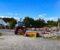 KLAGEBEHANDLING: Kommuneplanutvalget hadde bestemt seg for befaring på Bjelland, men avlyste og sender klagesaken direkte til Statsforvalteren for endelig avklaring. Arkivfoto