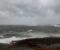 VÆR I VENTE: Fra torsdag til natt til fredag er det ventet mye vær på Tromøy. Her fra Spornes 27. desember i fjor, da værgudene også leverte storslagent vær. Arkivfoto