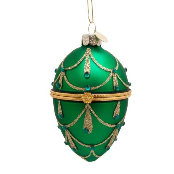 Vondels kerstballen