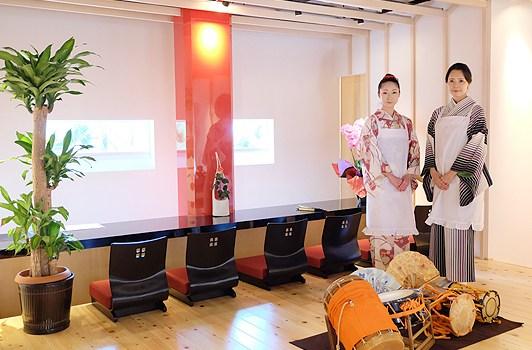新オープン♪有馬芸妓さんのおもてなしカフェ「一糸-いと-」
