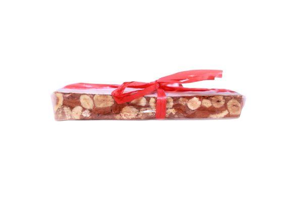 Torrone cioccolato morbido