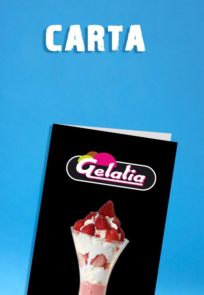 Carta gelatia