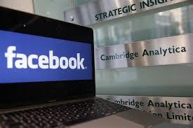 Facebook u silin