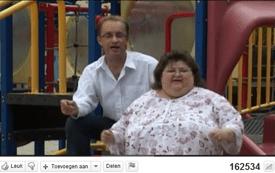 De Stoopjes zijn mateloos populair op Youtube