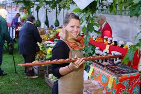 Andere Mert / Regenboog Festival 2013