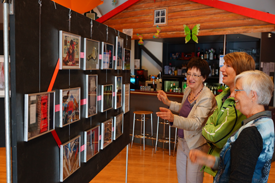 Expositie Fotoclub De Dreef Geldrop 2013
