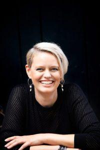 Karin Ridder - gelebalgevoel