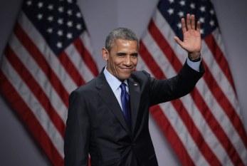 Barack Obama saúda resolução