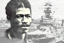 João Cândido ganha monumento no Dia da Consciência Negra
