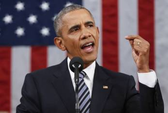 Medida vai acelerar uma solução  - Obama -