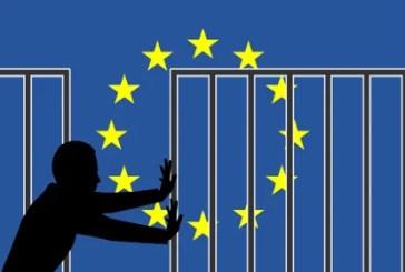Estrangeiros, portugueses e organizações protestam contra a xenofobia na Europa