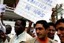 Estudo da UE aponta disseminação de racismo e xenofobia no continente