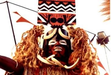"Documentário ""Ôrí"" discute cultura negra no Brasil"
