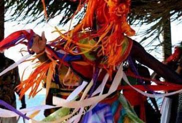 Los Garífunas: mitad afro, mitad amerindios