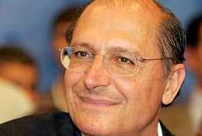 Alckmin - Sou favorável a ações afirmativas