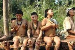 Site traz textos, fotos e vídeos sobre línguas indígenas que correm o risco de desaparecer
