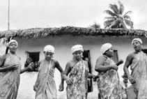 História, tradição e cultura dos quilombolas