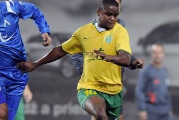 Vítima de racismo na Eslováquia, Adauto pensa em voltar ao futebol brasileiro