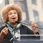 O Discurso de Angela Davis na Women's March (tradução)