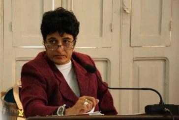 Vereadora do PMDB denunciada