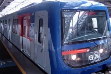 Projeto de lei federal prevê vagões especialmente para mulheres no metrô