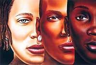 Comunicado del Alto Consejo de Comunidades Negras de España: