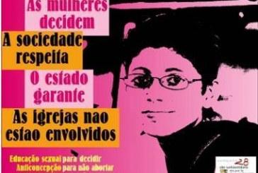 Rede Feminista de Saúde divulga o manifesto da Campanha 28 de Setembro – Dia pela Despenalização do Aborto na América Latina e Caribe