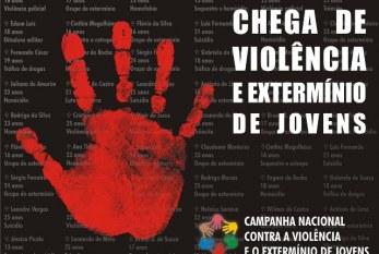 Salvador/BA:  Contra o extermínio da juventude negra
