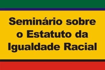 RIO CLARO: Seminário discute em Rio Claro os direitos humanos e igualdade racial